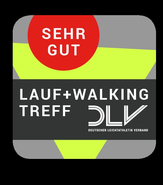 Logo Sehr gut vom DLV