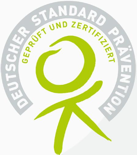 Logo Auszeichnung für Nordic Walking